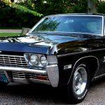 Chevrolet Impala 1967