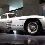 Mercedes-Benz 300 SLR W196S (1955)