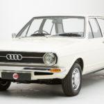 Audi 80 B1 (1972 — 1979)