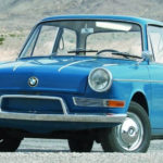 BMW 700 (1959 — 1965)