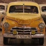 ГАЗ М-20 Победа (1946 — 1958)