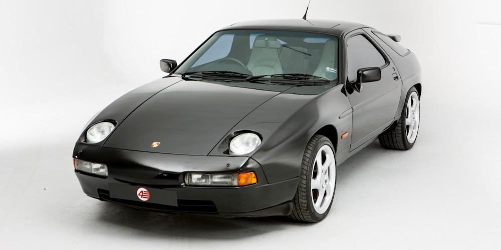 Porsche 928 (1977 — 1995)
