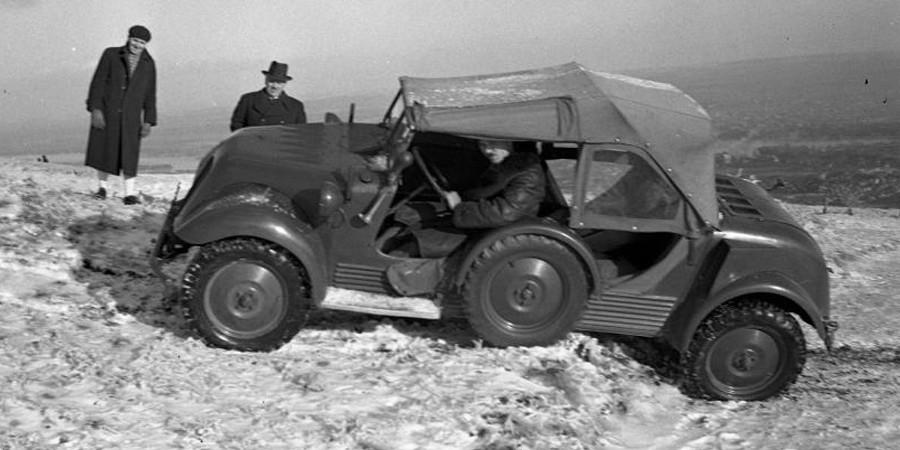 Tempo G1200 (1935 — 1943)