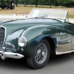 Aston Martin 2-litre Sports / DB1 (1948 — 1950)