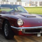 Maserati Mistral (1963 — 1970)
