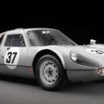 Porsche 904 Carrera GTS (1963 — 1964)